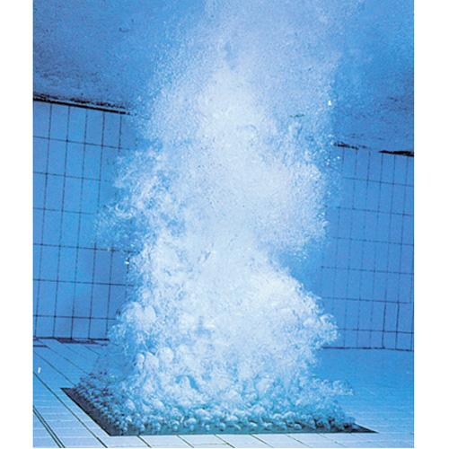 Grilaj piscina Geyser