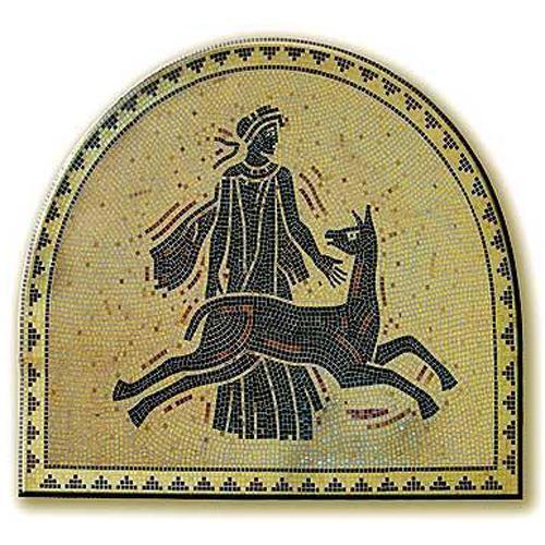 Desen din Mosaic Spart DIANA