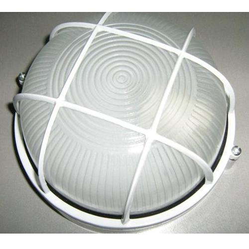 Lampa rotunda